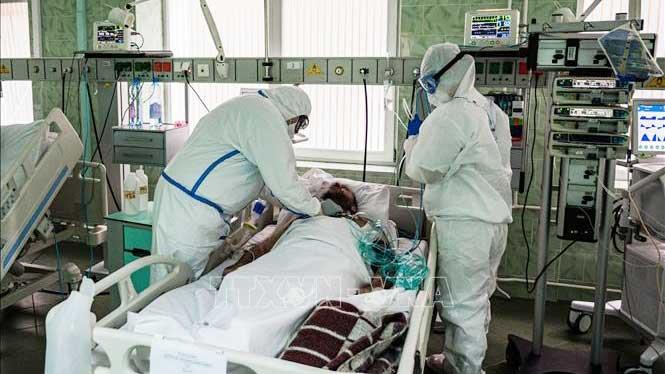 Khởi tố hình sự doanh nghiệp bất cẩn làm bùng phát lây nhiễm Covid-19